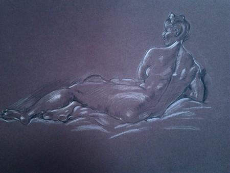 etude-dessin-Bourdelle