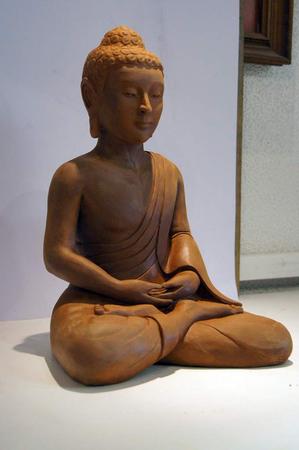 etude-modelage-Bouddha