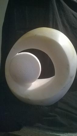Emilie Sartelet - Sculpture - Moderne