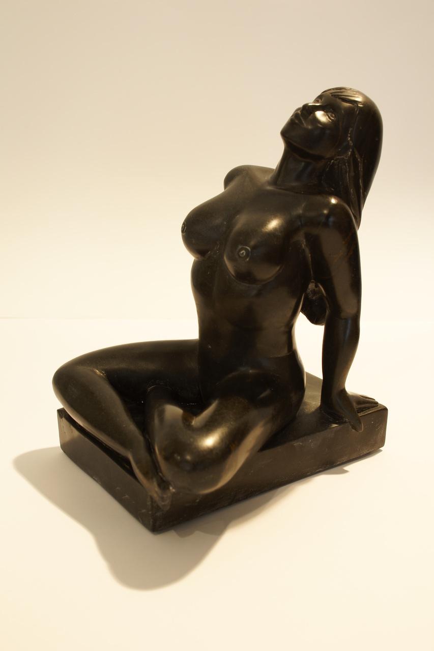 sculpture-figuratif-nu-ivoirien