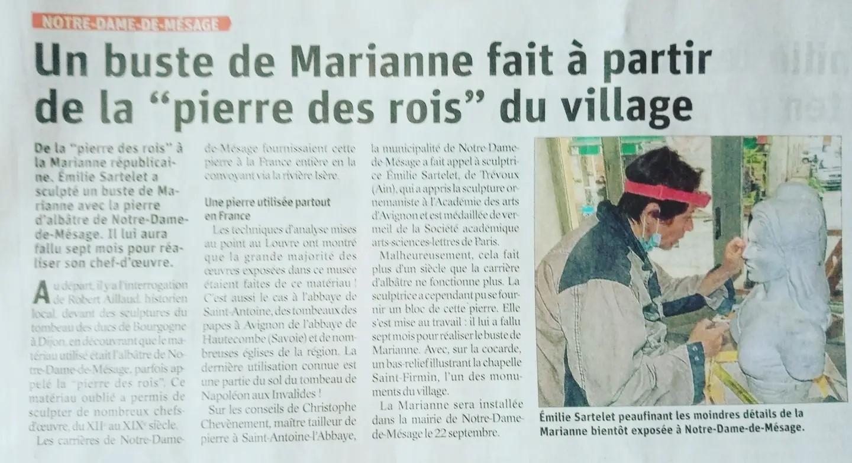 Le Dauphoné Libéré - 08 2021
